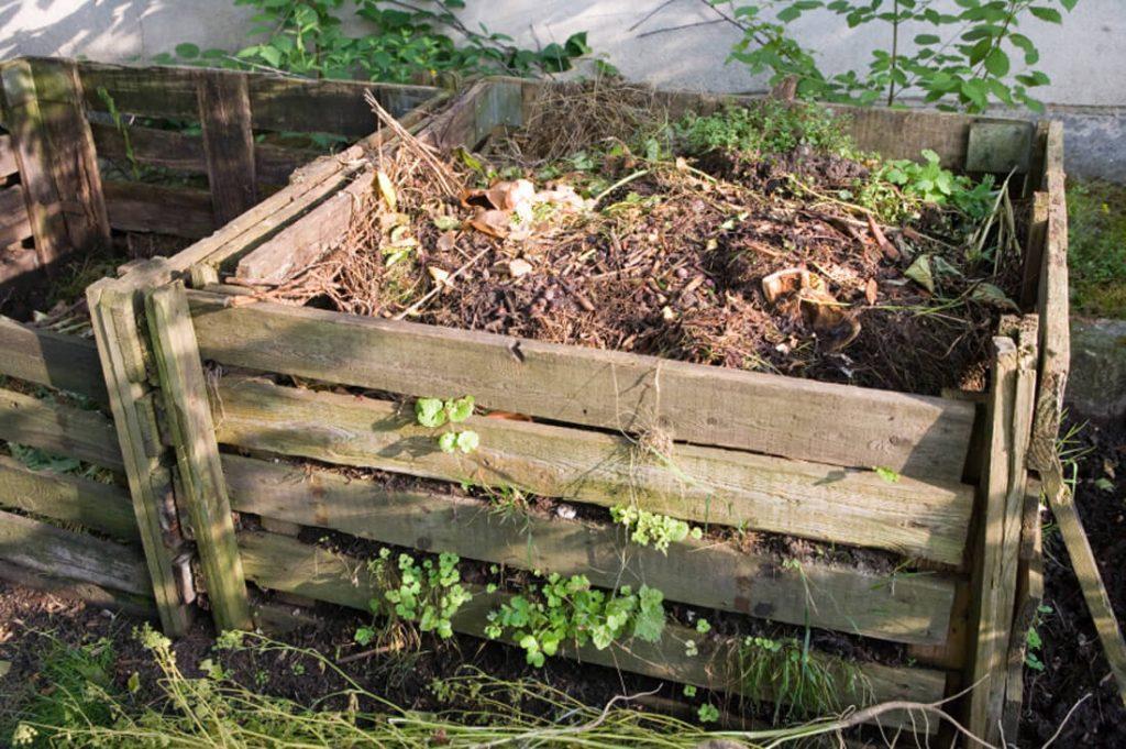 kompostavimo kainos