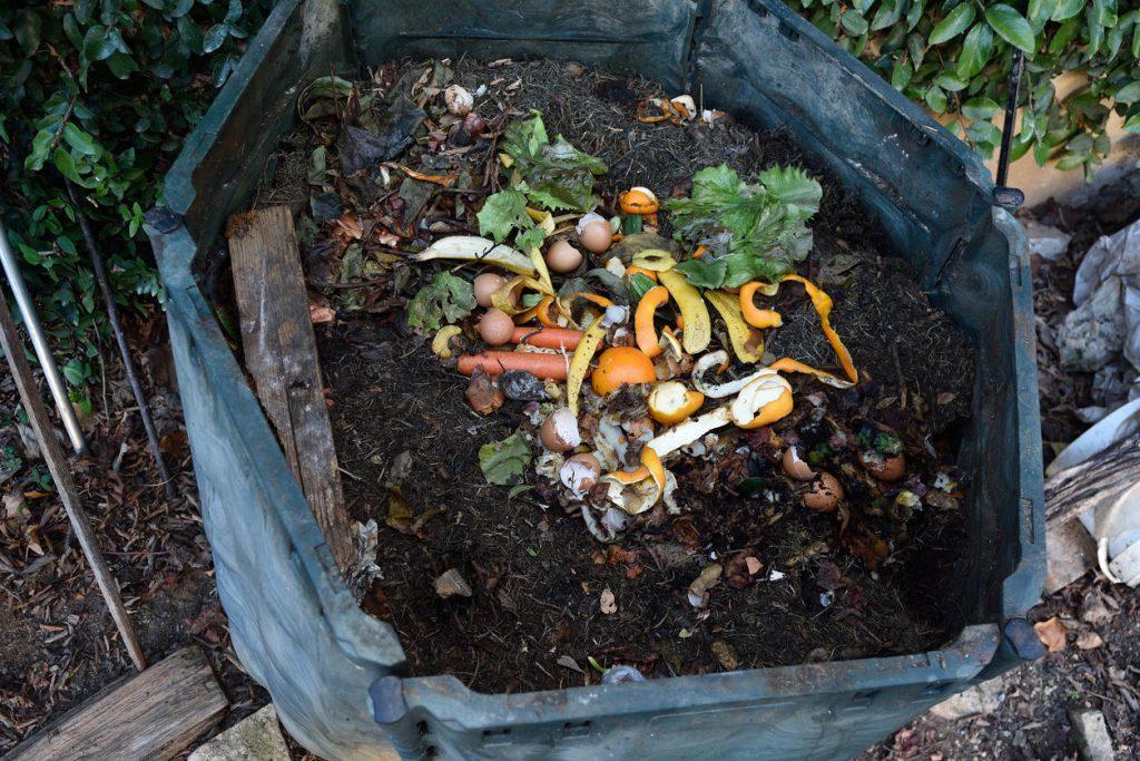 kompostavimo paslauga