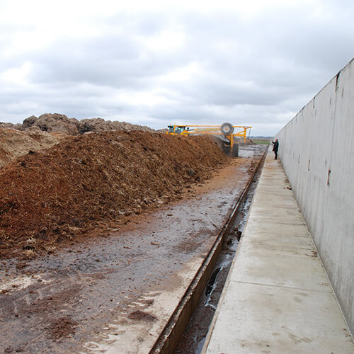 sijota kompostine zeme